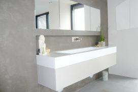 Badezimmermöbel - tischlerei-focke.de