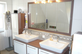 Badezimmereinrichtung - tischlerei-focke.de