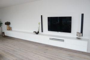 Wohnzimmer Sideboard - tischlerei-focke.de