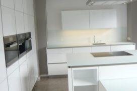 hochglanzküchen - tischlerei-focke.de