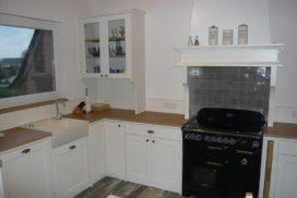 Küchen im Landhausstil - tischlerei-focke.de