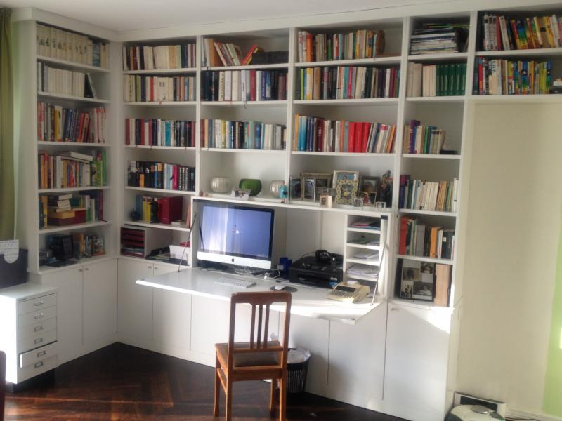 Bibliothek - tischlerei-focke.de