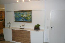 Wohnzimmer Umbau - tischlerei-focke.de