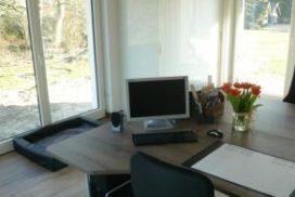 Schreibtische und Schiebetürschränke - tischlerei-focke.de