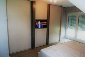 Schlafzimmereinrichtung - tischlerei-focke.de