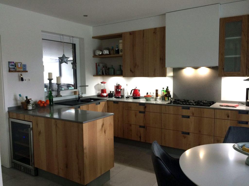 k che in risseiche tischlerei focke. Black Bedroom Furniture Sets. Home Design Ideas