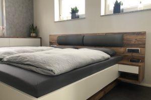 Schlafzimmereinrichtung