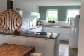 Küche und Innenausbau